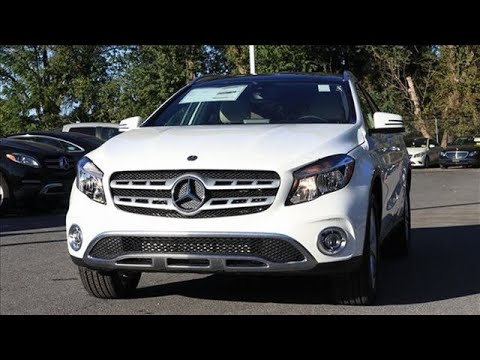 Mercedes Owings Mills >> 2020 Mercedes Benz Gla Owings Mills Md Baltimore Md 800286l