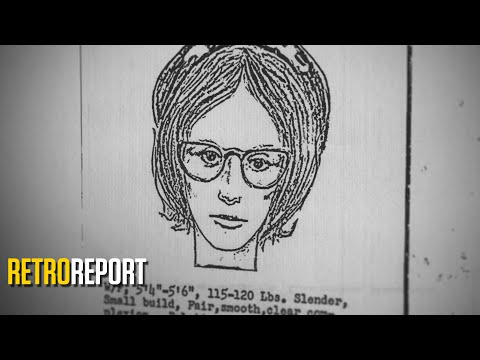 Stealing J. Edgar Hoover's Secrets | Retro Report