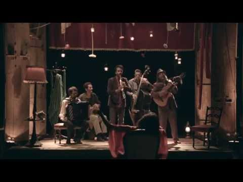 Kus Kus - Barcelona Gipsy Klezmer Orchestra