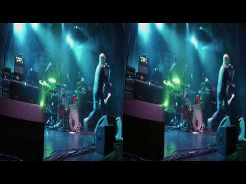 Polar live at Le Metronum (full audio concert + incomplete 3D video) - 2016/11/22