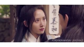 The King Loves 왕은 사랑한다    Won ♥ Eun San (ROCOBERRY - Always)