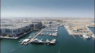 Al Mouj Muscat Corporate Video 2018