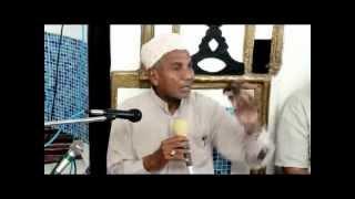 Darasa Ustadh Muhammad (Al-Beidh) Mambrui Ramadhan 17,1433 Aug 06 2012