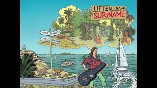 Liften naar Suriname - De heruitgave