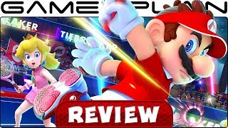 Mario Tennis Aces - REVIEW (Nintendo Switch)