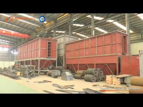 Shandong Best Heavy Industry Co., Ltd. - Alibaba