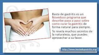 Video Es Verdad Que Basta De Gastritis Funciona download MP3, 3GP, MP4, WEBM, AVI, FLV April 2018