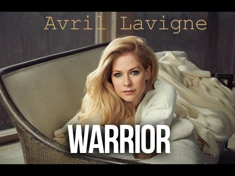 Avril Lavigne - Warrior (Preview) NEW SONG!