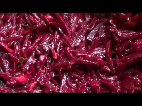 how to make beetroot pickle kerala