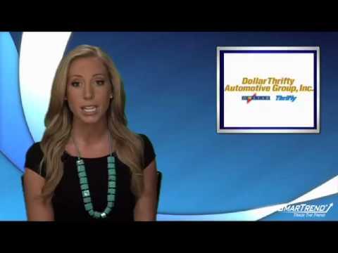Dollar Thrifty Automotive Group Boosts EBITDA Guidance