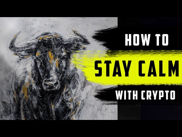 How to Invest with Confidence in Cryptos