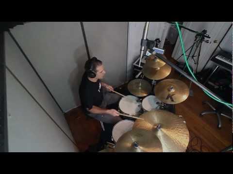 hook up home recording studio