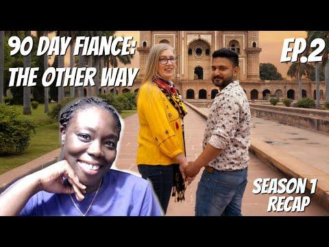90 Day Fiancé: The Other Way | Season 1 Ep.2 | RECAP
