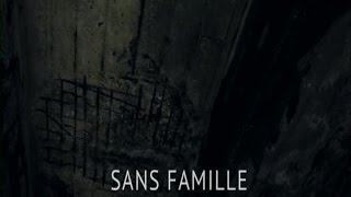 SANS FAMILLE- documentaire Gabonais