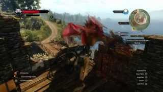 The Witcher 3 - Armor Set do Grifo Nv8