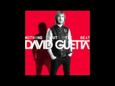 Little Bad Girl Instrumental Edit - David Guetta
