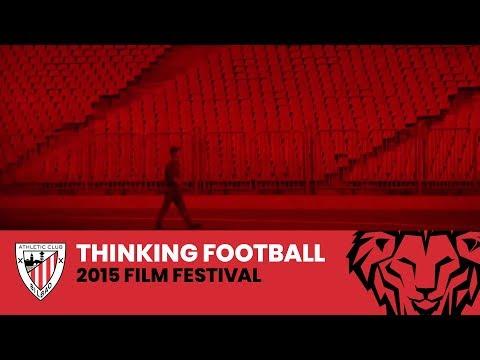 Thinking Football Film Festival 2015 I Trailer