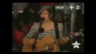 04/22/2003 - X Factor