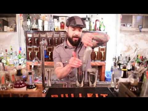 Spokesman-Review Cocktail Class: White Lady