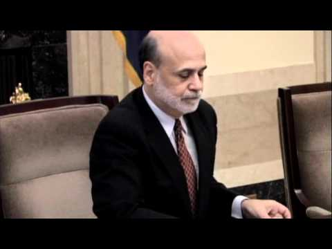 Chairman Bernanke at the Federal Reserve System Town Hall Meeting with Educators