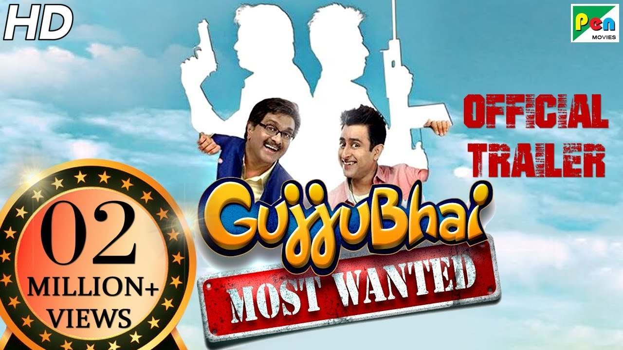 Image result for GujjuBhai: Most Wanted official trailer images