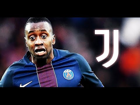 Blaise MATUIDI - Welcome to Juventus | Best Goals, Skills || HD