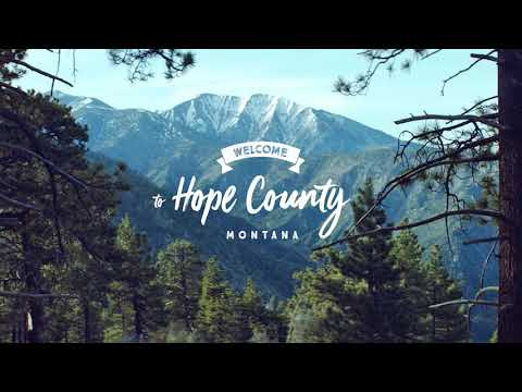 Far Cry 5: The Hope County Choir -