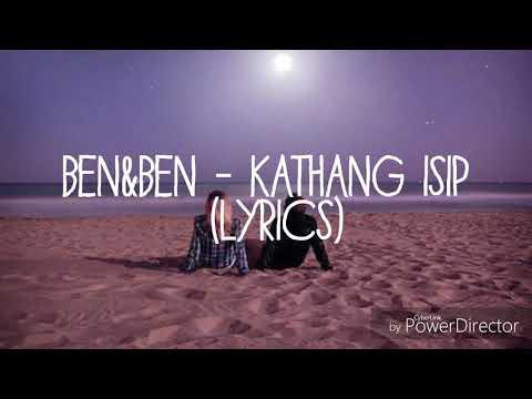 Ben&Ben - Kathang Isip (Lyrics)