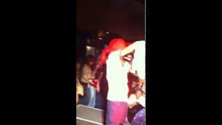 湘南乃風の HAN-KUNのライブが宇都宮で行われた時の映像です。 確か2011...