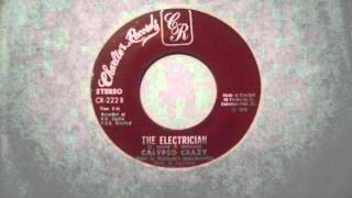 The Electrician - Calypso Crazy