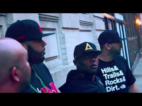 Capea El Dough 2K14 Video Oficial - Varios Artistas