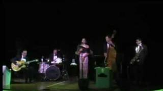 Satin Doll Trio + Brief Clips of Various Styles