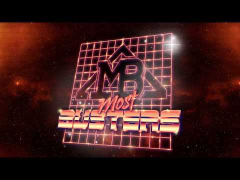 Most Busters - Játék (közr. Kool Kasko) mp3 letöltés