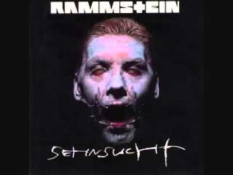 Клип Rammstein - Klavier