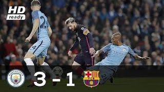 Manchester City vs Barcelona 3-1 EXTENDED All Goals And Highlights UCL 2016/17 720pHD(Manchester City vs Barcelona 3-1 EXTENDED All Goals And Highlights UCL 2016/17 720pHD Manchester City vs Barcelona 3-1 EXTENDED All Goals And ..., 2016-11-01T21:50:38.000Z)