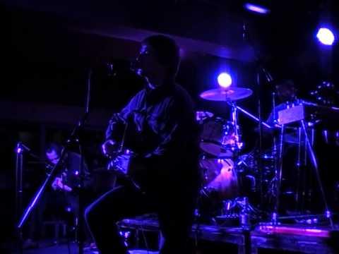 I Am Kloot - Stars Look Familiar (Live @ Manchester, Feb 2009)