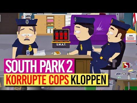 Download Youtube: SOUTH PARK 2 💨 033: Koks, Cops & KKKomische Ansichten
