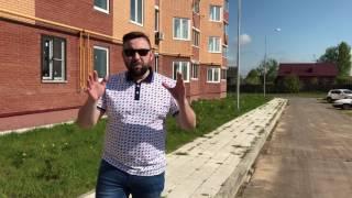 Квартал Гальчино продажа квартир(, 2017-05-19T12:01:10.000Z)