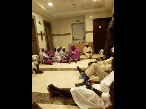 Health Crisis Hits Nigerian Pilgrims In Saudi Arabia
