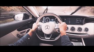 2018 Mercedes-Benz S-Class And C 63 S Coupé  Music Video