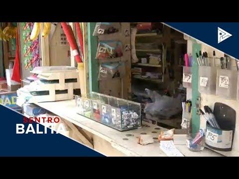 Honesty store ng mga school supply sa Davao City, bumibida