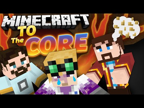 Minecraft Mods - To The Core #24 - WHAT? SEEDS? DUNCAN!