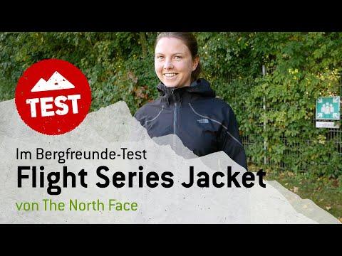north face jacke samarita
