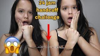 24 JAM HANDCUFF CHALLENGE | TWINS
