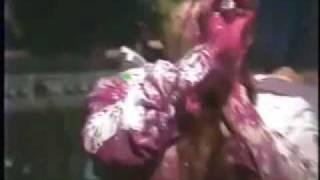 Hijokaidan (1982.4.5 at Shinjuku Loft, Tokyo) Part 1/3