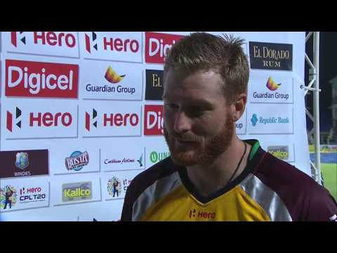 Martin Guptill post match interview