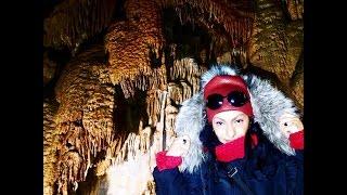 Demänovská jaskyňa Slobody  január 2017