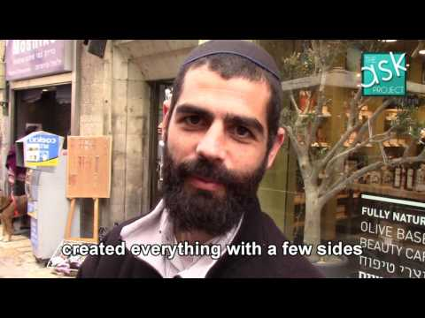 Why are Israelis so argumentative?