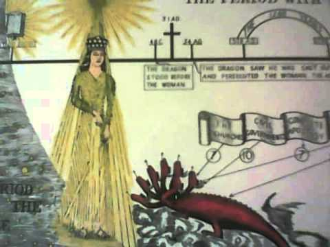 Revelation 12 --SDA Church purification prophesy