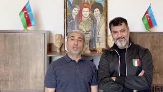 Bu Şəhərdə - CanaVar konserti 10,11,12,13 İyul